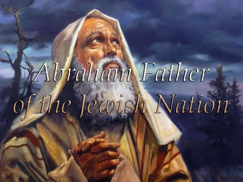 WHO is the Israel of God? 'Seed ofAbraham'